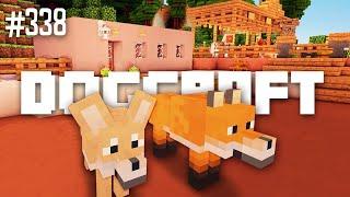 Foxcraft! | Dogcraft (Ep.338)