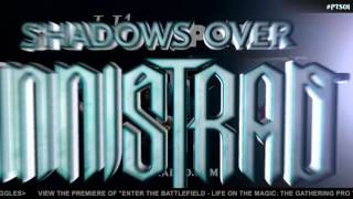 Pro Tour Shadows over Innistrad Quarterfinals: Nelson vs. Rubin & Manfield vs. Salvatto