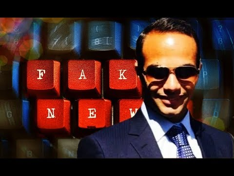 Papadopoulos: Lying then or lying now?