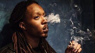 J.R. Donato (Feat. Ab-Soul, Wiz Khalifa & Smoke DZA) - Should've Never (North Pole)