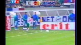 1993 (November 17) France 1-Bulgaria 2 (World Cup Qualifier).avi