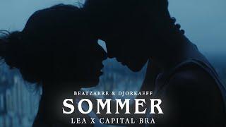 BEATZARRE & DJORKAEFF X LEA X CAPITAL BRA - SOMMER (Official Video)
