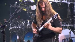 Dream Theater 2012.The Test That Stumped Them All
