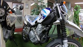 Yamaha Serow 250 - Mir-Moto23 Мотоциклы из Японии