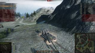 Grille 15, Перевал, Стандартный бой