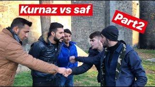 KURNAZ ve SAF PART 2 (komedi kısa film)