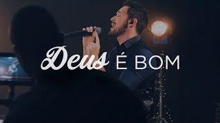Tony Allysson - Deus é bom - live Especial de Natal