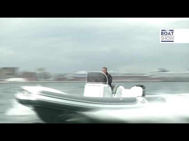 [ITA] SUZUKI DF 200 AP su MV 700 - Review- The Boat Show