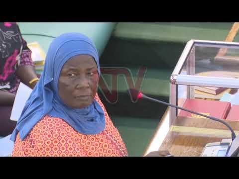 EBY'OKUKUBA EKYEYO: Ababaka batabuse olwa bannayuganda abafiirayo