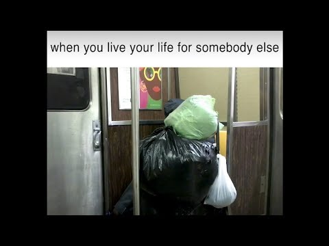 When You Live Your Life for Somebody Else | Gary Vaynerchuk Original Film