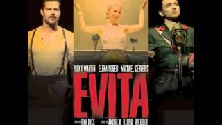 Good Night and Thank You-Evita