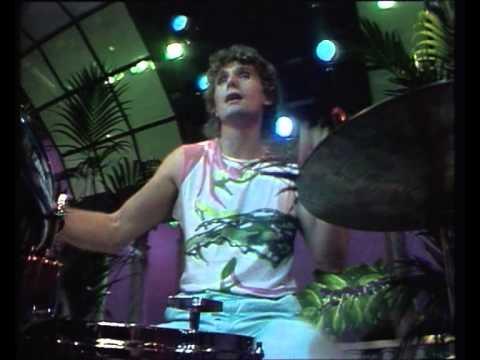VITESSE  Rosalyn 1982 (HD)