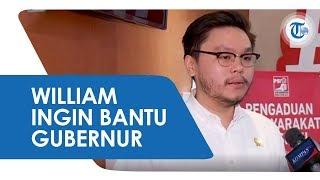 William Ingin Bantu Gubernur Anies tentang Kisruh APBD DKI, PSI Singgung Transparansi: Kasihan