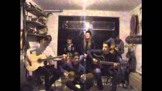 Ritam ulice (cover) - Vatra - Tango