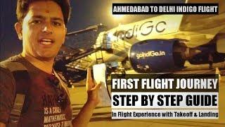 SARDAR VALLABHBHAI PATEL INTERNATIONAL AIRPORT AHMEDABAD   FIRST TIME FLIGHT JOURNEY TIPS