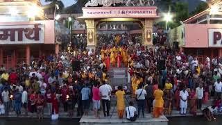 LIVE Ganga Aarti (6th May 2019)