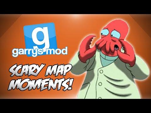 Garrys Mod Walkthrough - GMod Sandbox! - GET TO THE CHOPPA