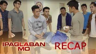 Ipaglaban Mo Recap: Diploma