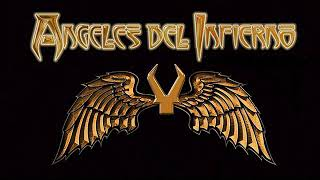 Angeles del Infierno - Rocker (letra)