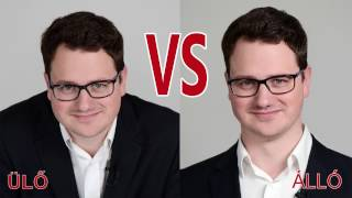 Pro tipp 4. rész - Ülő vs. álló portréfotózás