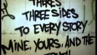 Joe Budden - 3 Sides To A Story (Instrumental)