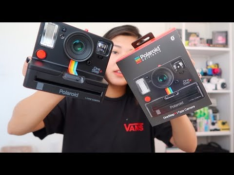 Polaroid OneStep+ Plus