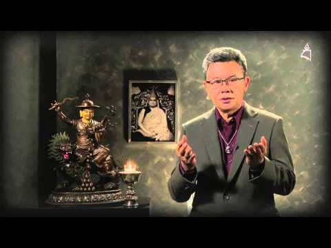 Video: How To Set Up A Tibetan Buddhist Altar