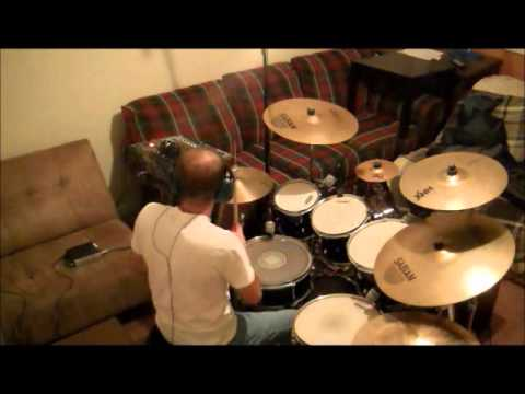 Limelight Drum Cover