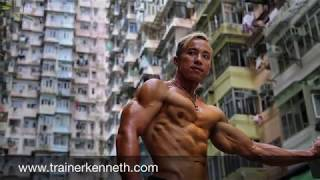 #AskKenneth | Cable Triceps Pushdown