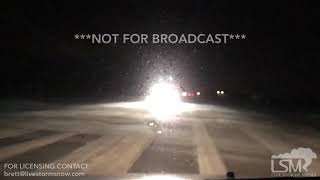 01-21-2019 Galesburg, IL Car Accidents Blowing Snow