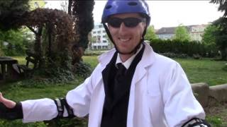 Video Těleso - Newtonovy pohybové zákony