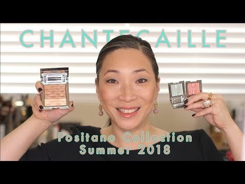 Brilliant Gloss by chantecaille #4