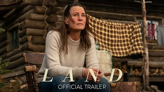 LAND - Official Trailer [HD] - In Theaters February 12