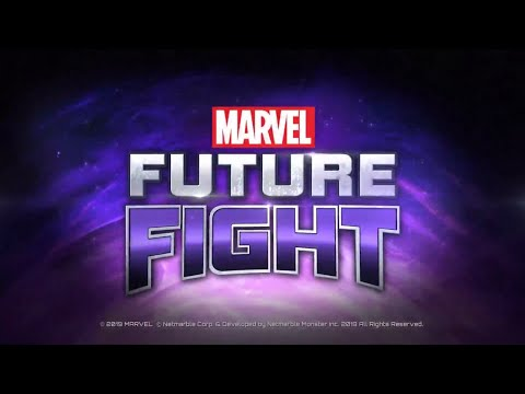 MARVEL Future Fight: Doctor Voodoo, Aero, and Sword Master Join Battle