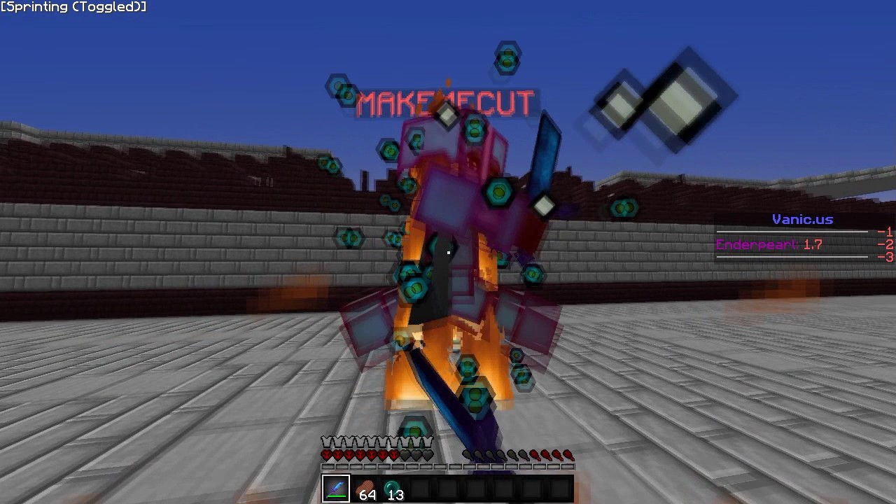 Zonk PVP RESOURCE PACK RELEASE