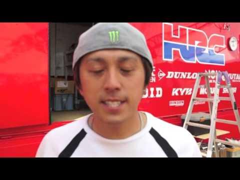 2013全日本モトクロス選手権第4戦を終えて