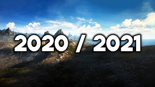 Top 10 NEW OPEN WORLD Upcoming Games of 2020 & 2021 | PC,PS4,XBOX ONE (4K 60FPS)