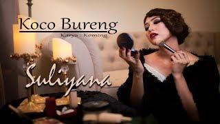 Suliyana   Koco Bureng (Official Music Video Symphony)
