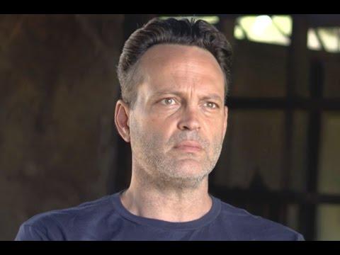 Vince Vaughn: HACKSAW RIDGE