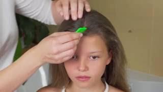 Paranit Radikální šampon