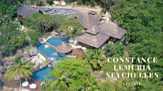 Constance Lemuria Praslin Seychelles, Seychelles
