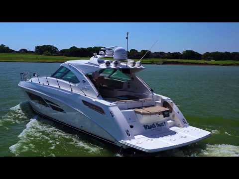 2016 Sea Ray                                                              540 Sundancer Image Thumbnail #0
