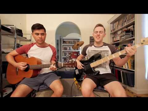 Exit Music (For a Film) (Cover by Carvel) - Radiohead