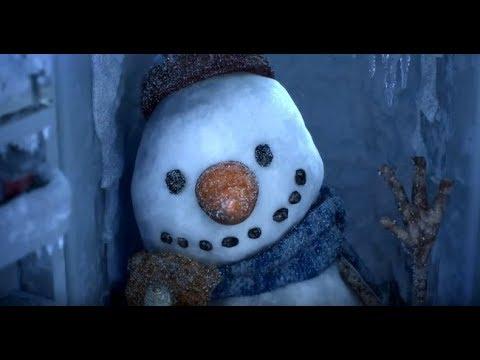 Christmas Animation – The Snowman