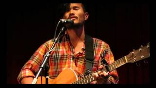 Into the Sea (Live at Room 5) - Peter Su