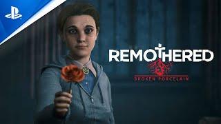 "Remothered: Broken Porcelain - ""Whispers"" Story Trailer | PS4"