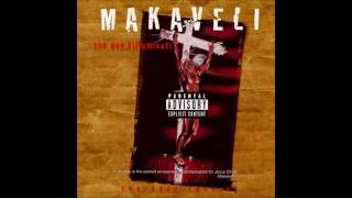 "2Pac - ""Hail Mary"" (BACKWARDS)"