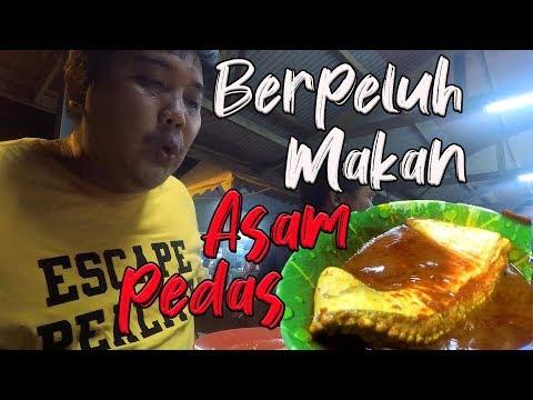 Spontan 8 : Asam Pedas Original Kampung Hailam Episode Akhir~