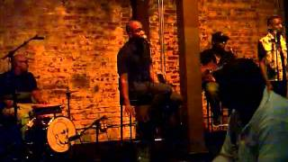 Anthony David - Body Language (Live)