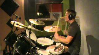 Drum Cover by Justl - Luck (American Authors)